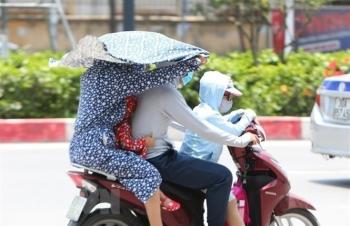 Dự báo thời tiết 26/6: Nắng nóng gay gắt quay lại Bắc Bộ