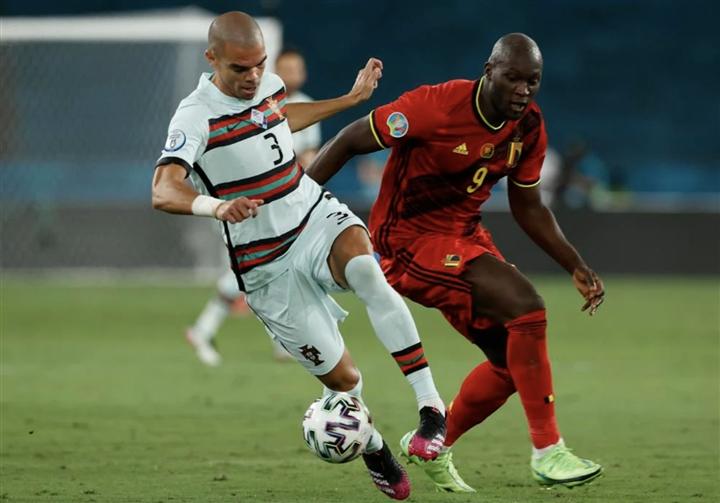 Kết quả EURO 2020: Bỉ biến Bồ Đào Nha thành cựu vương, đấu Italy ở tứ kết - 2