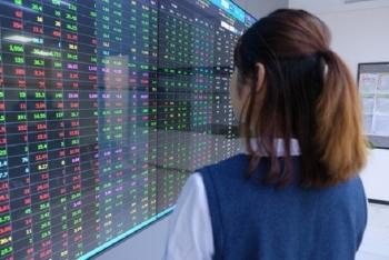 Phiên chứng khoán đầu tuần, VN-Index thăng hoa vượt ngưỡng 1.400 điểm