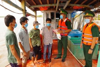 Công ty Khí Cà Mau tăng cường phối hợp bảo vệ an ninh – an toàn công trình khí
