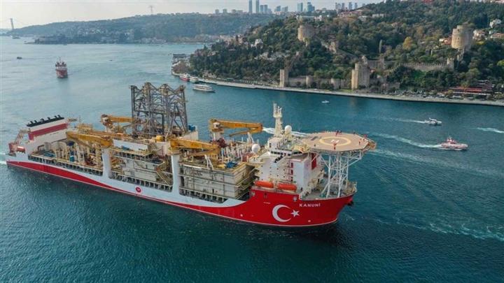 Kênh đào Istanbul: Dự án đẳng cấp thế giới hay tham vọng điên rồ của Erdogan? - 1