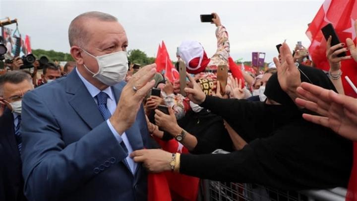 Kênh đào Istanbul: Dự án đẳng cấp thế giới hay tham vọng điên rồ của Erdogan? - 3