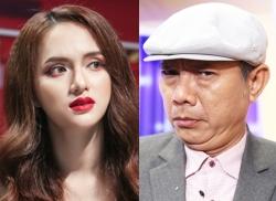 huong giang idol mo lai facebook sau scandal xuc pham nghe si trung dan