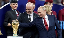 putin khang dinh world cup thanh cong o moi khia canh