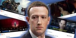 facebook bi yeu cau khoa nhieu fanpage noi tieng