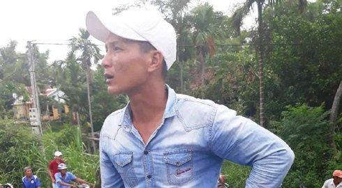 tai xe xe container vu tai nan o quang nam toi khong kip phan ung