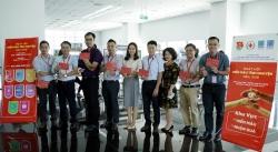Đoàn Thanh niên PV GAS ủng hộ 200 đơn vị máu cho phong trào Hiến máu nhân đạo