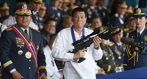 lhq dieu tra nhung vu giet nguoi hang loat trong cuoc chien chong ma tuy tai philippines
