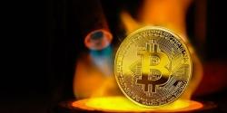 Bitcoin lại quay đầu tăng nóng