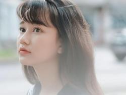 Những đôi mắt đẹp, sáng trong như pha lê của mỹ nữ Việt