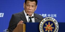 Tổng thống Philippines: Sẽ lên tàu cùng Đô đốc Mỹ để đối phó với Trung Quốc