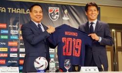 hlv nishino toi muon giup thai lan du world cup