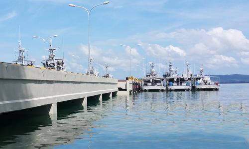 Thủ tướng Campuchia bác tin cho Trung Quốc dùng căn cứ hải quân