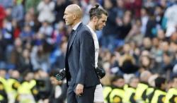 Zidane tố Bale lật lọng sang Trung Quốc làm