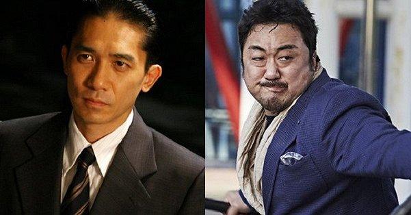 Hai tài tử đắt giá châu Á gia nhập Vũ trụ anh hùng Marvel