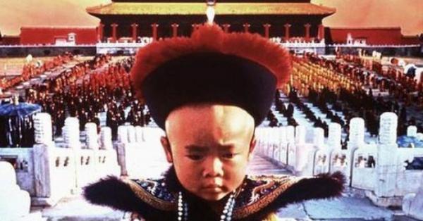 vua pho nghi len ngoi cha de dua ra mot loi tien tri xui xeo