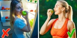 Những thực phẩm gây hại cho sức khỏe nếu bạn ăn không đúng thời điểm