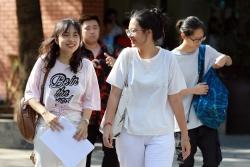 Cách đăng ký xét tuyển vào đại học bằng kết quả thi Đánh giá năng lực 2020