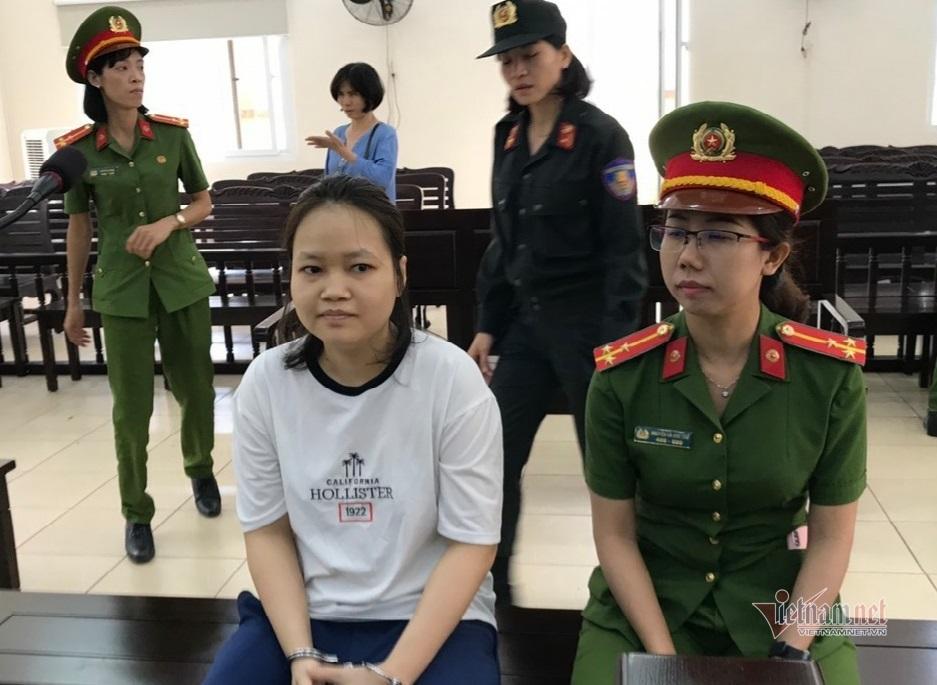 Tử hình Phạm Thị Thiên Hà, kẻ chủ mưu vụ giết người giấu xác trong bê tông