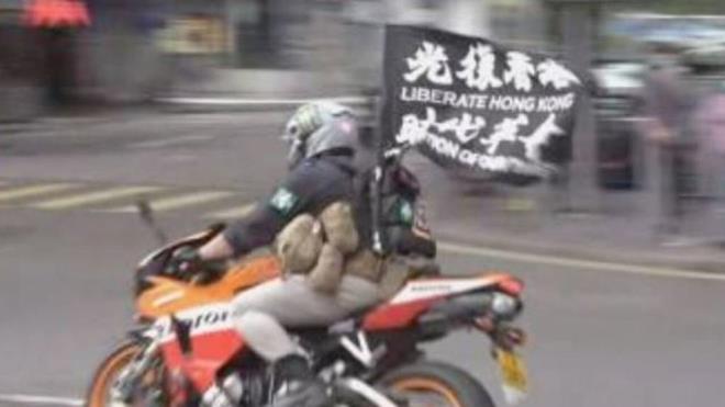 hong kong lan dau truy to nguoi vi pham luat an ninh quoc gia moi