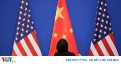 """Yếu tố """"mới"""" trong cuộc Chiến tranh Lạnh Mỹ - Trung"""