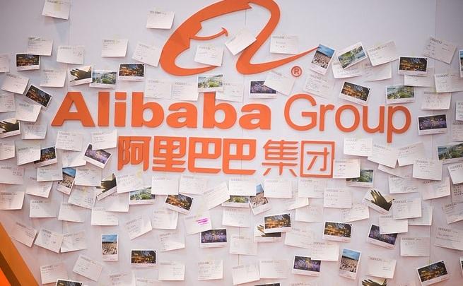 alibaba thang tay sa thai giam doc taobao live vi nhan qua cap chay viec cho ban gai
