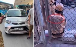 Xử lý tài xế ô tô vượt đèn đỏ, kéo lê chiến sĩ CSGT hàng chục mét ra sao?
