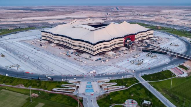qatar cong bo gio thi dau world cup 2022 da giua trua ngoai sa mac