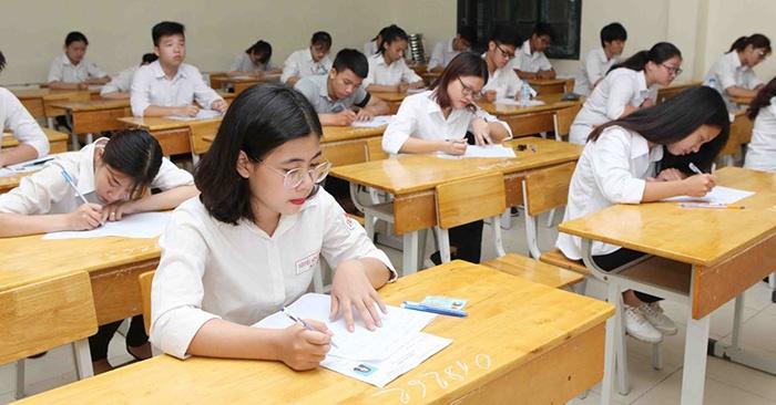 Hà Nội sẽ tiếp nhận du học sinh vào các trường phổ thông