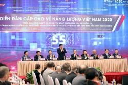 PV GAS tham gia Diễn đàn Cấp cao về Năng lượng Việt Nam năm 2020