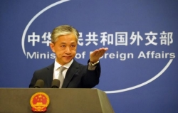 Trung Quốc chỉ trích ông Pompeo, nói mưu đồ của Mỹ sẽ thất bại