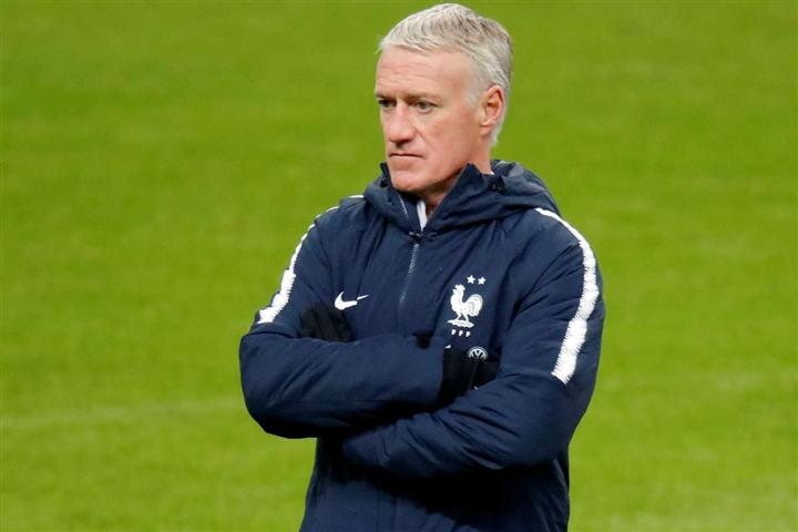 Tuyển Pháp tan tành sau thất bại cay đắng ở EURO 2020 - 4