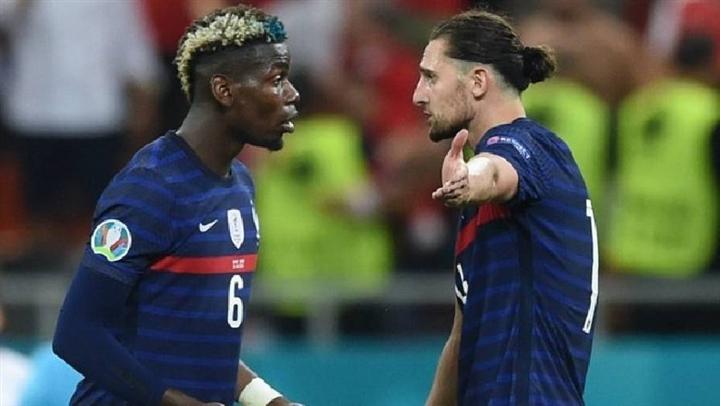 Tuyển Pháp tan tành sau thất bại cay đắng ở EURO 2020 - 1