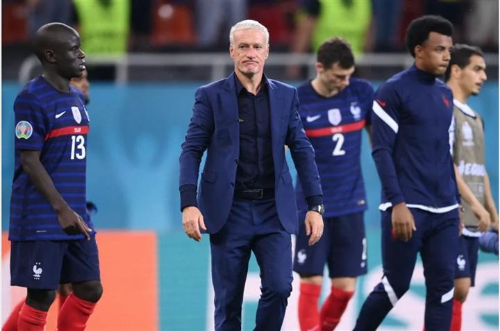 EURO 2020: Bảng tử thần sạch bóng và logic của những bất ngờ - 1