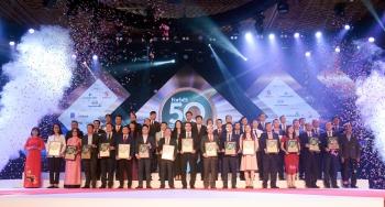 PV GAS lần thứ 9 liên tiếp lọt vào bình chọn của Forbes 50 công ty niêm yết tốt nhất Việt Nam năm 2021