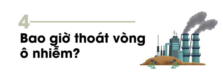 Dân 'chết mòn' bên lò luyện gang thép Hòa Phát Dung Quất - 9