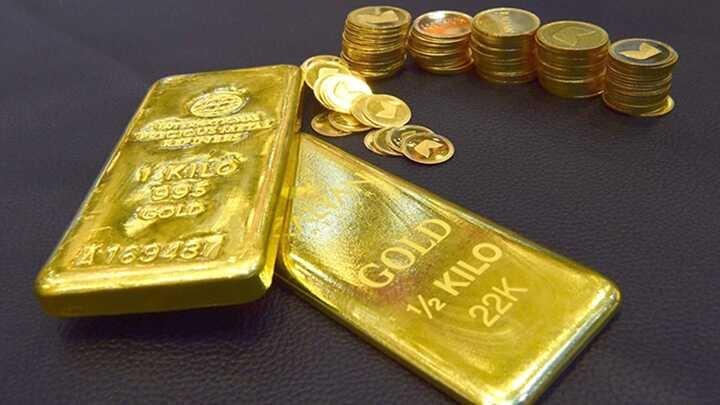 Giá vàng 8/7: Duy trì trên ngưỡng 1,800 USD/ounce