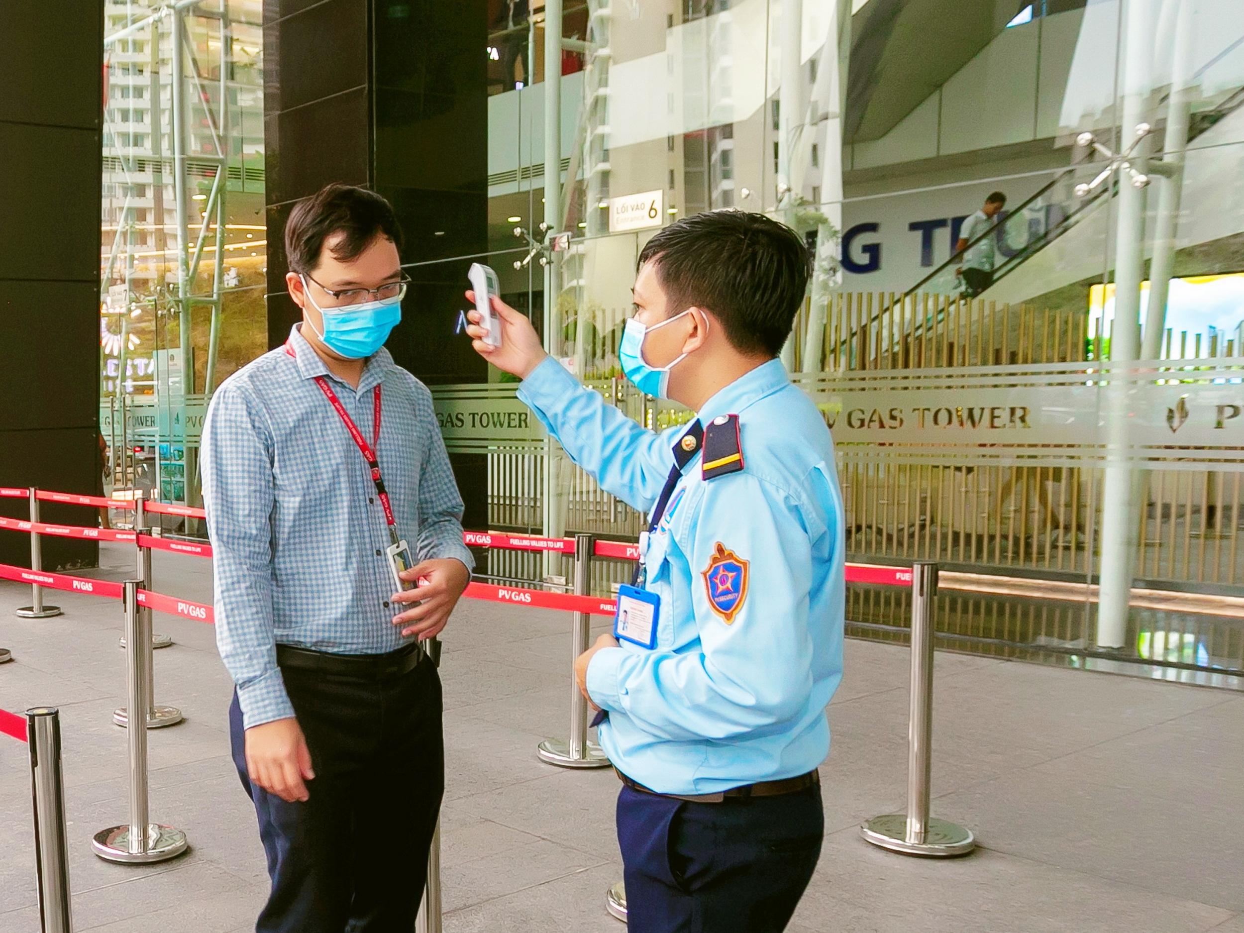 Tổng công ty Khí Việt Nam đề cao công tác an toàn, phòng chống dịch bệnh trong tình hình mới
