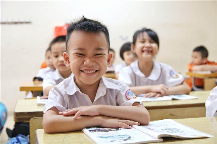 Đăng ký tuyển sinh mầm non, lớp 1, lớp 6: Phụ huynh Hà Nội cần lưu ý gì?