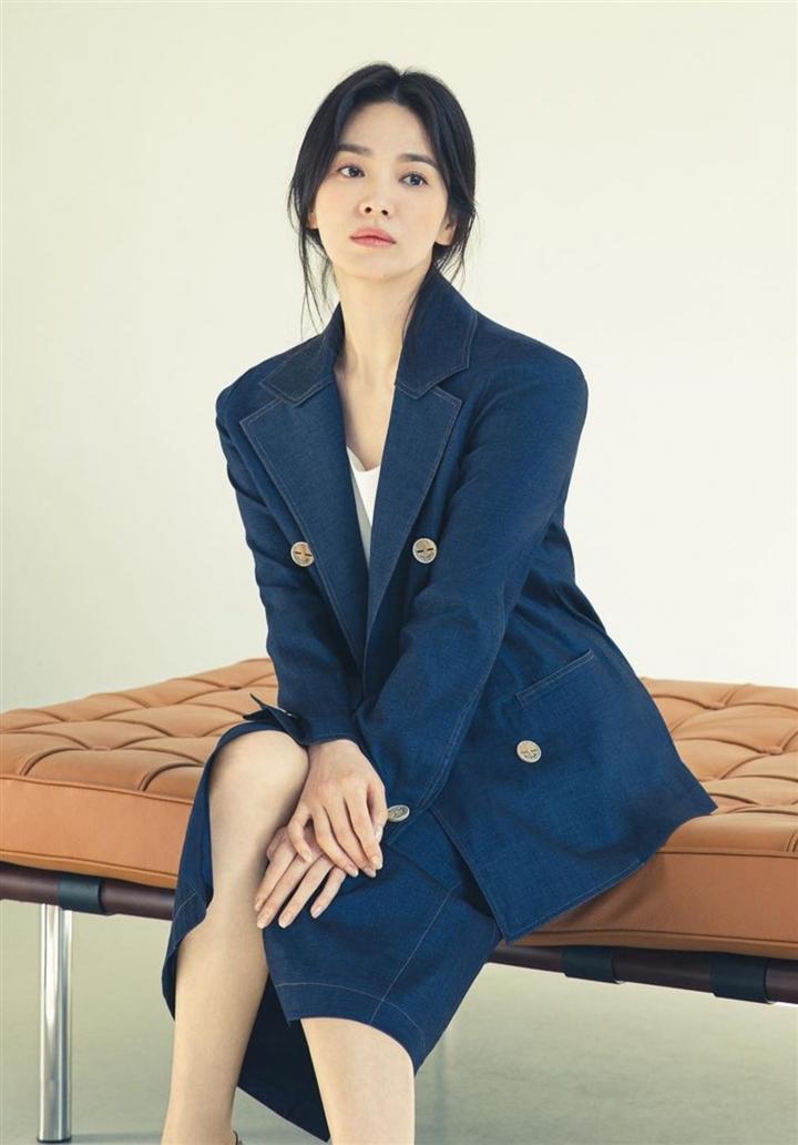 Song Hye Kyo ngày càng đẹp sau khi ly dị Song Joong Ki - 1