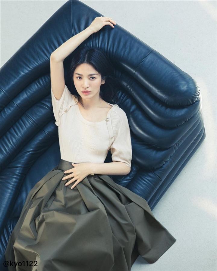 Song Hye Kyo ngày càng đẹp sau khi ly dị Song Joong Ki - 2