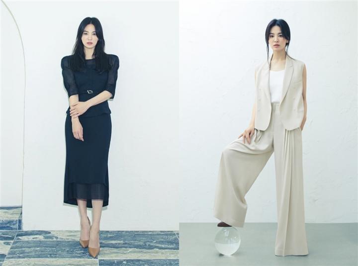 Song Hye Kyo ngày càng đẹp sau khi ly dị Song Joong Ki - 3