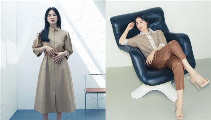 Song Hye Kyo ngày càng đẹp sau khi ly dị Song Joong Ki - 7