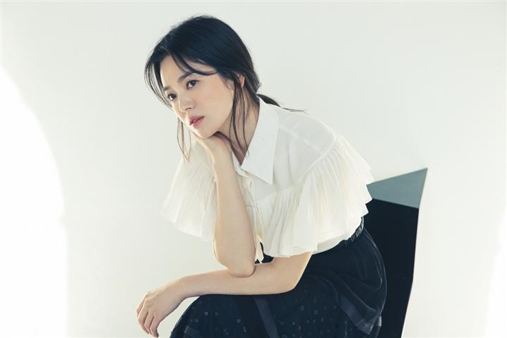 Song Hye Kyo ngày càng đẹp sau khi ly dị Song Joong Ki - 8