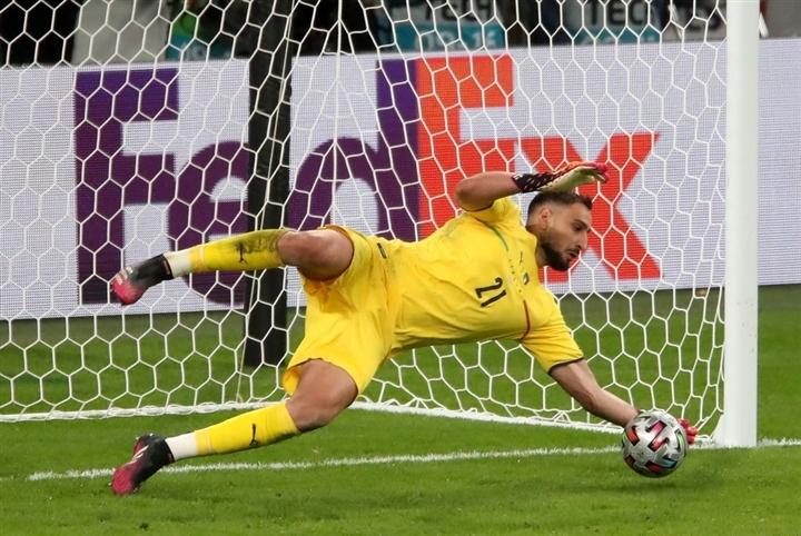 Giải mã 'ác mộng' đá 11m tại EURO 2020 - 1