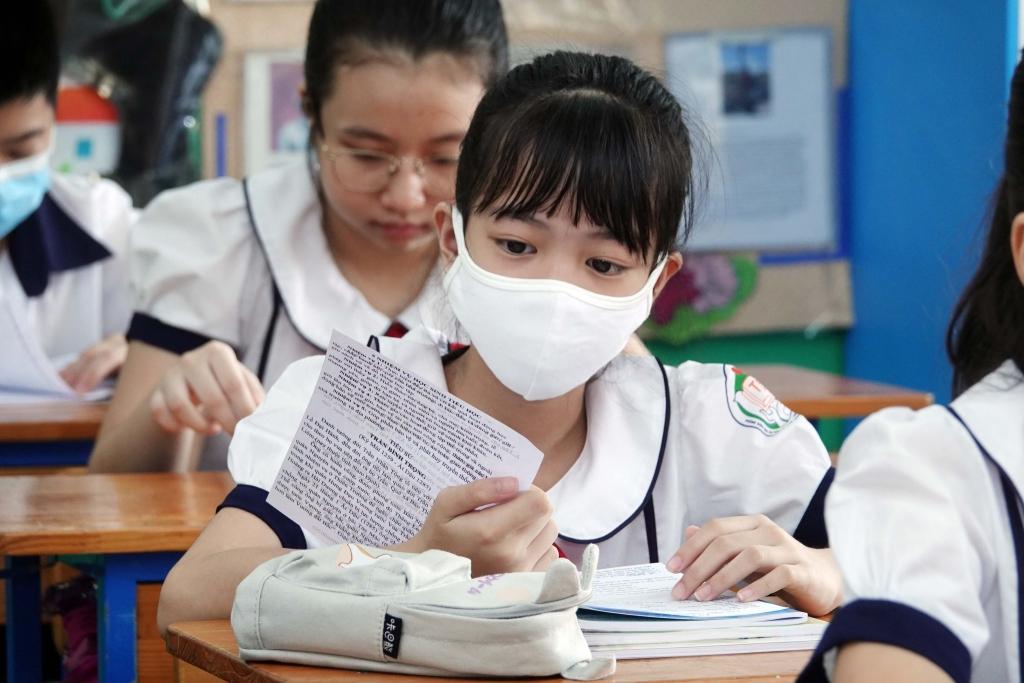 Hà Nội: Sẽ không tổ chức kỳ thi riêng để tuyển sinh đầu cấp