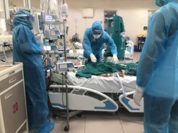 Bệnh nhân COVID-19 xuất viện sau 10 ngày, không quan tâm tái dương tính