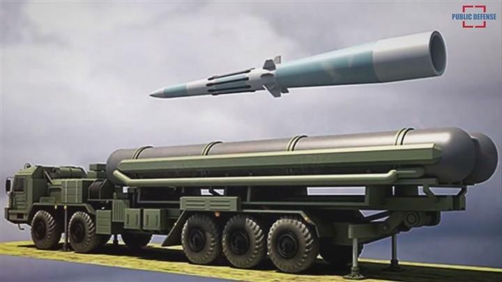 """S-500 Nga thể hiện xuất sắc trong thực chiến, có thể """"bẻ gãy"""" mọi đòn tấn công"""