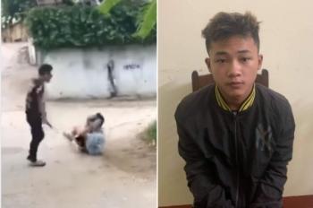 Danh tính nhóm thanh niên hành hung dã man bé trai ở Việt Trì