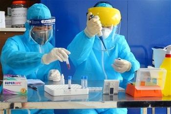 Hà Nội: Thêm 7 người dương tính SARS-CoV-2